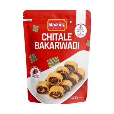 CHITALE BHAKHARWADI 250GM