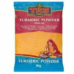 TRS HALDI (TURMERIC) POWDER 1KG