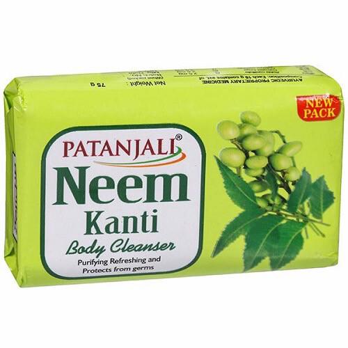 PATANJALI BODY SOAP CLEANER NEEM KANTI
