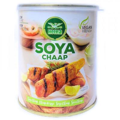 HEERA SOYA CHAAP 800GM