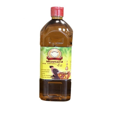 ANNAM MUSTARD OIL 1L
