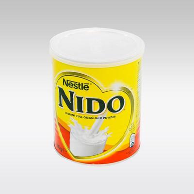 NIDO MILK POWDER 400GM