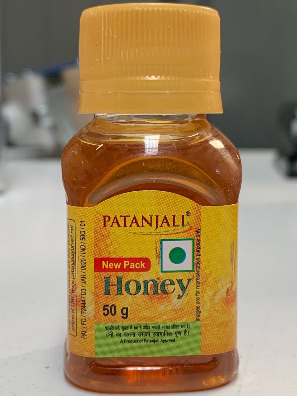 PATANJALI HONEY 50G