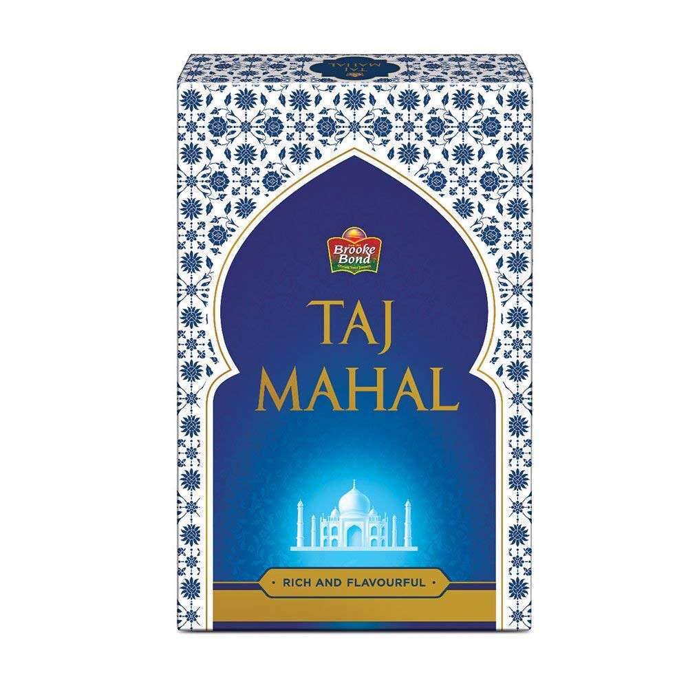 TAJ MAHAL LOOSE TEA 1KG