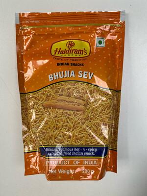 HALDIRAM'S BHUJIA SEV 200GM