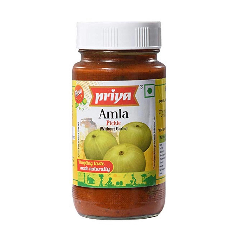 PRIYA AMLA PICKLE 300GM