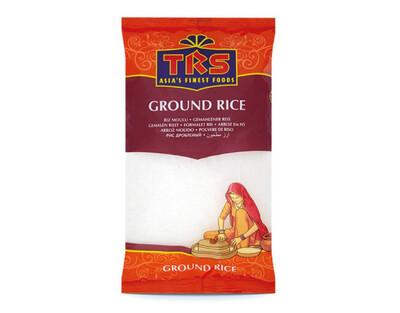 TRS RICE GROUND 500GM