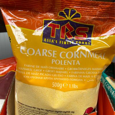 TRS CORNMEAL COARSE 500GM