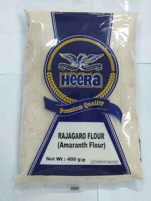 HEERA RAJAGARO FLOUR 400GM