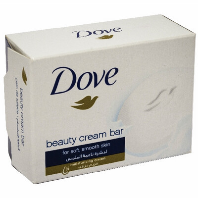 INDIAN DOVE SOAP 100GM