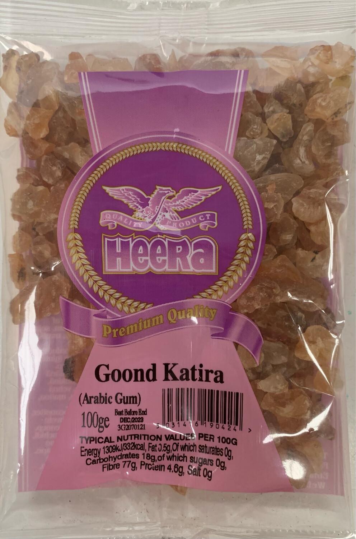 HEERA GOOND KATIRA 100GM