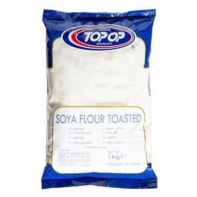 TOPOP SOYA FLOUR 1KG