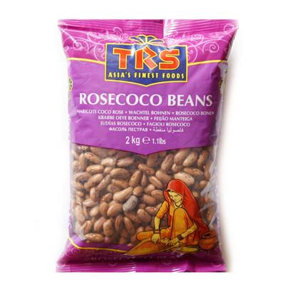 TRS ROSECOCO BEANS 2KG