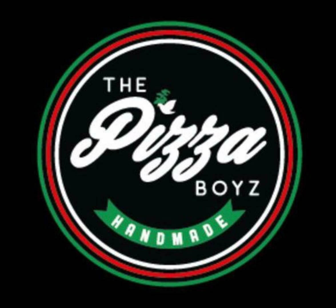 The Pizza Boyz Voucher