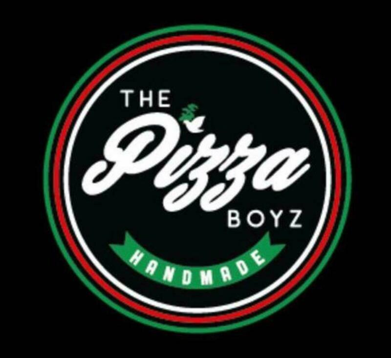 The Pizza Boyz Voucher