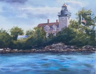 Somerset Lighthouse