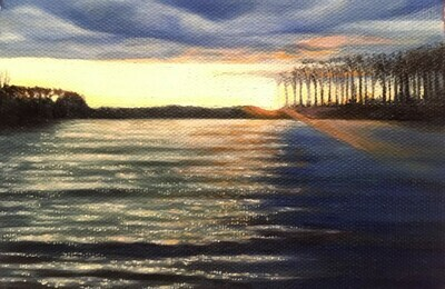 Lake Anna Light