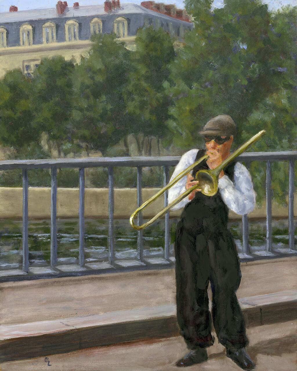 Paris Trombone
