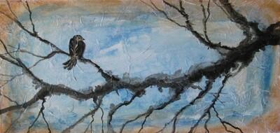 Bird/Branch