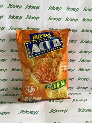 ACT II SABOR QUESO 90g