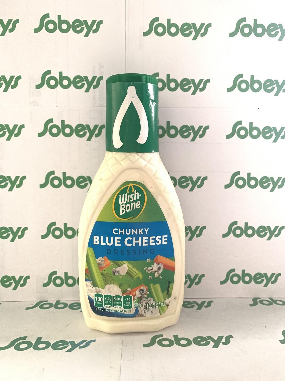 BLUE CHEESE WISH BONE 237ml