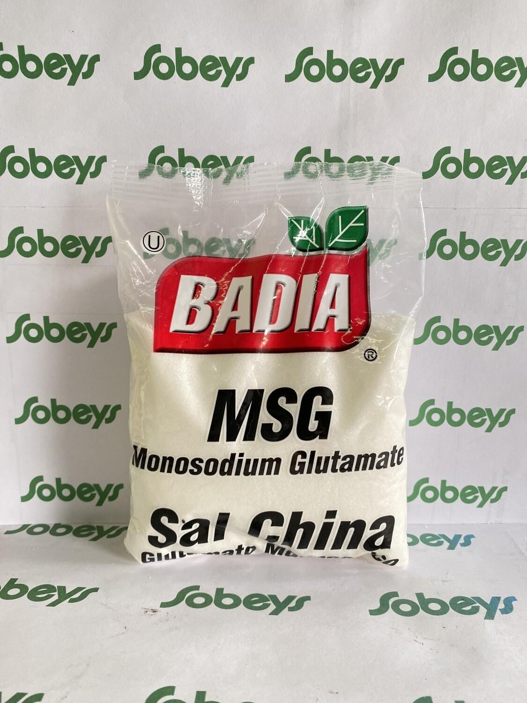 SAL CHINA BADIA 453.6g