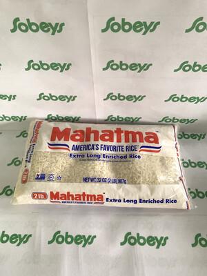 ARROZ MAHATMA 907g