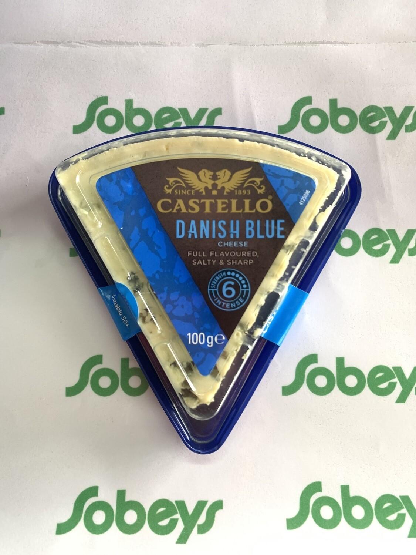 QUESO DANISH BLUE CASTELLO 100g