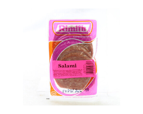 SALAMI RIMITH 113g