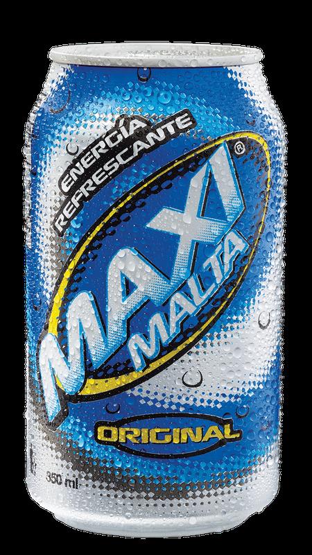 MAXI MALTA ORIGINAL 350ml