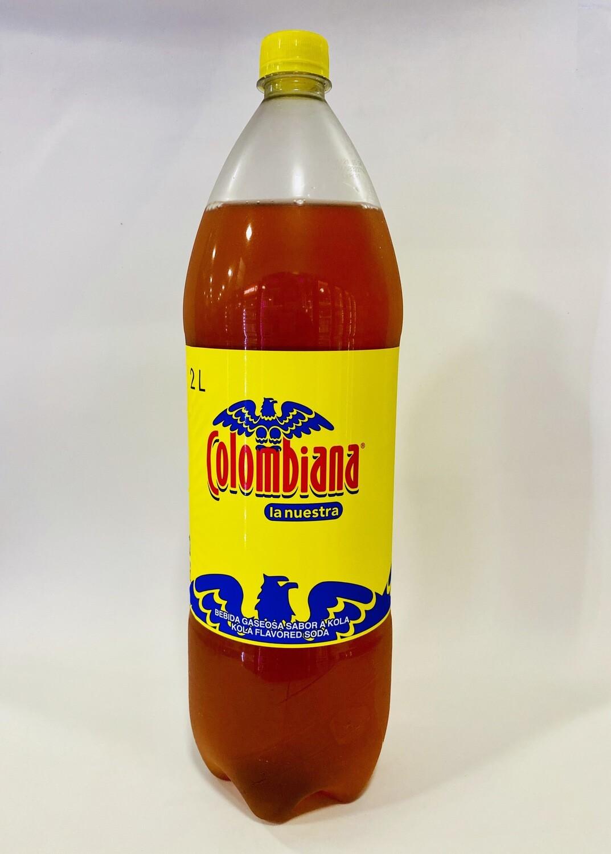 COLOMBIANA LA NUESTRA 2L