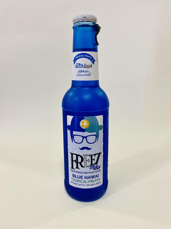 FREEZ MIX BLUE HAWÁI TRÓPICAL FRUITS 275ml