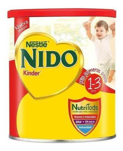 NIDO KINDER NESTLE 800g