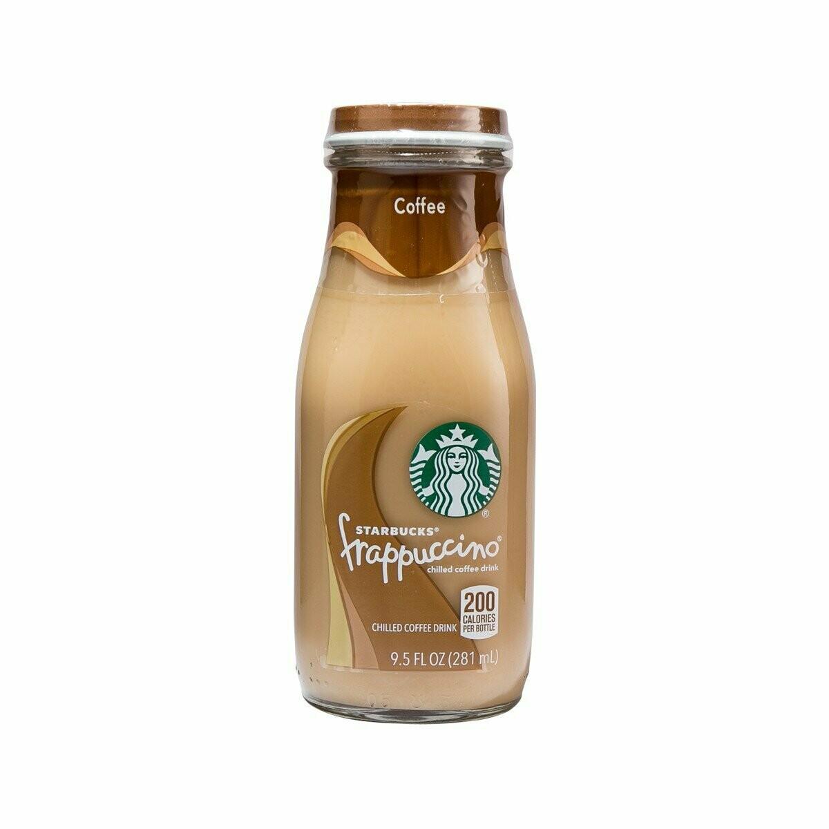FRAPPUCCINO STARBUCKS  COFFEE 281ml