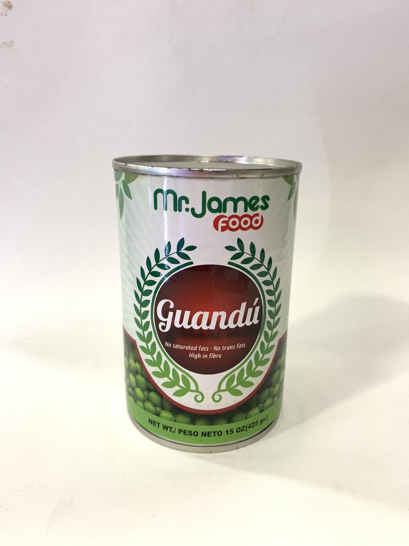 GUANDU Mr.JAMES GOOD 425g