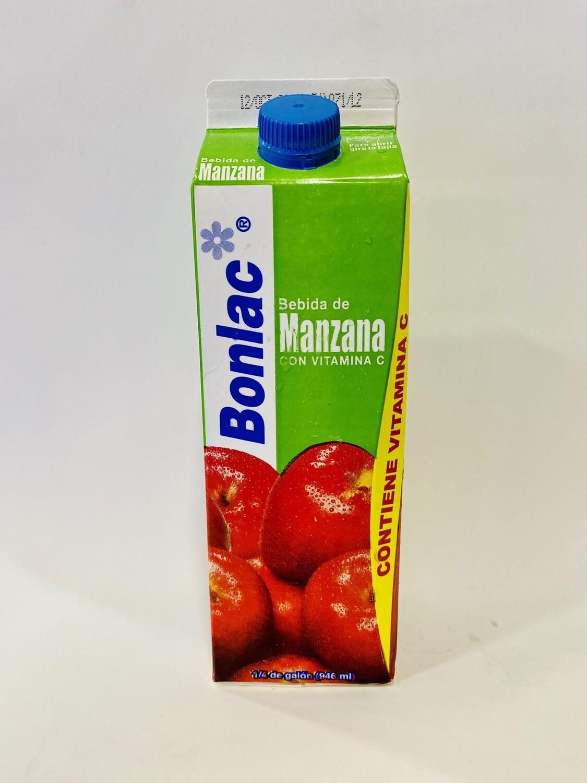 JUGO DE MANZANA BONLAC 946ml