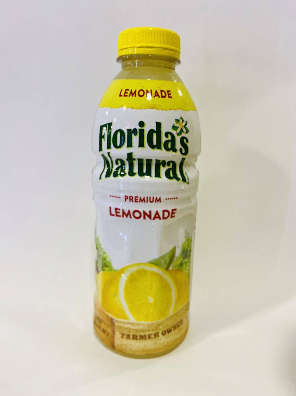 FLORIDAS NATURAL LEMONADE 1L