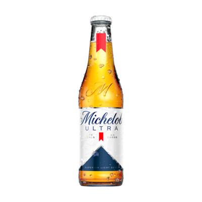 MICHELOB ULTRA Alc. 3.5% vol. 355ml