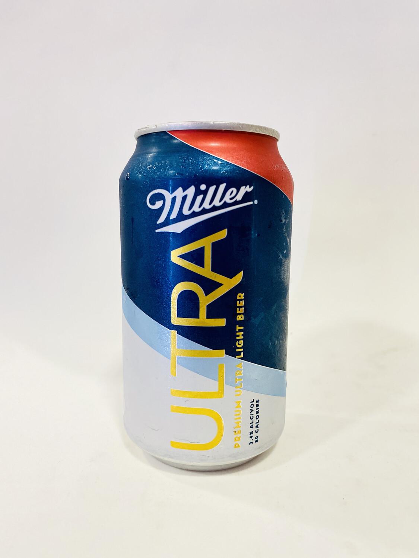 MILLER ULTRA LIGHT Alc. 3.4% vol. 355ml