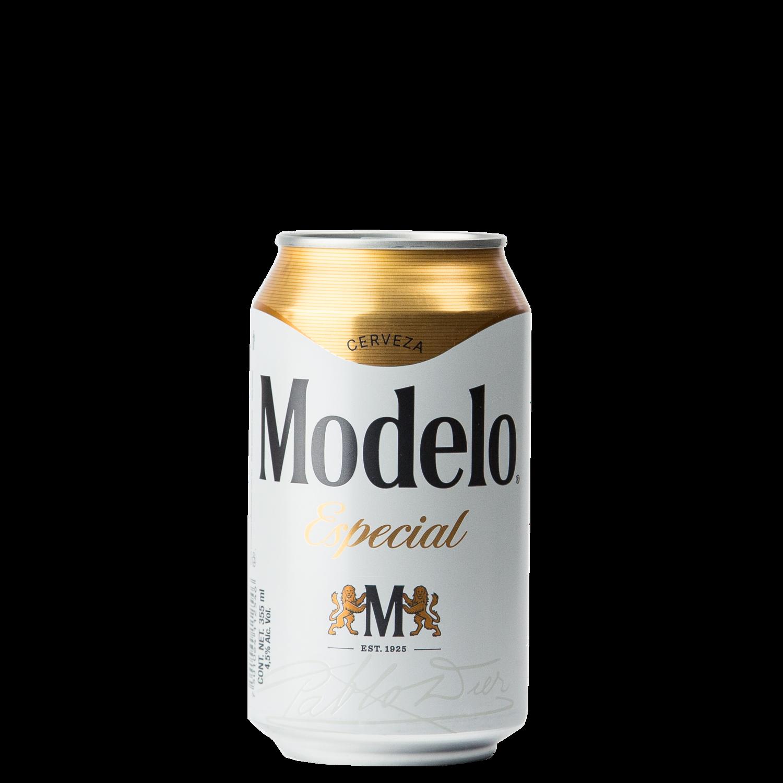 MODELO ESPECIAL Alc. 4.4% vol. 355ml