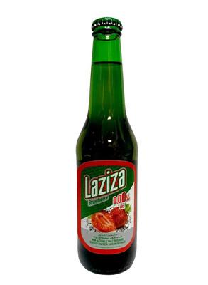 LAZIZA STRAWBERRY SIN ALCOHOL Alc. 0.0% vol. 330ml