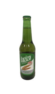 LAZIZA REGULAR SIN ALCOHOL Alc. 0.0% vol. 330ml