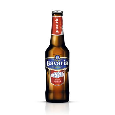 BAVARIA HOLLAND SIN ALCOHOL Alc. 0.0% vol. 250ml