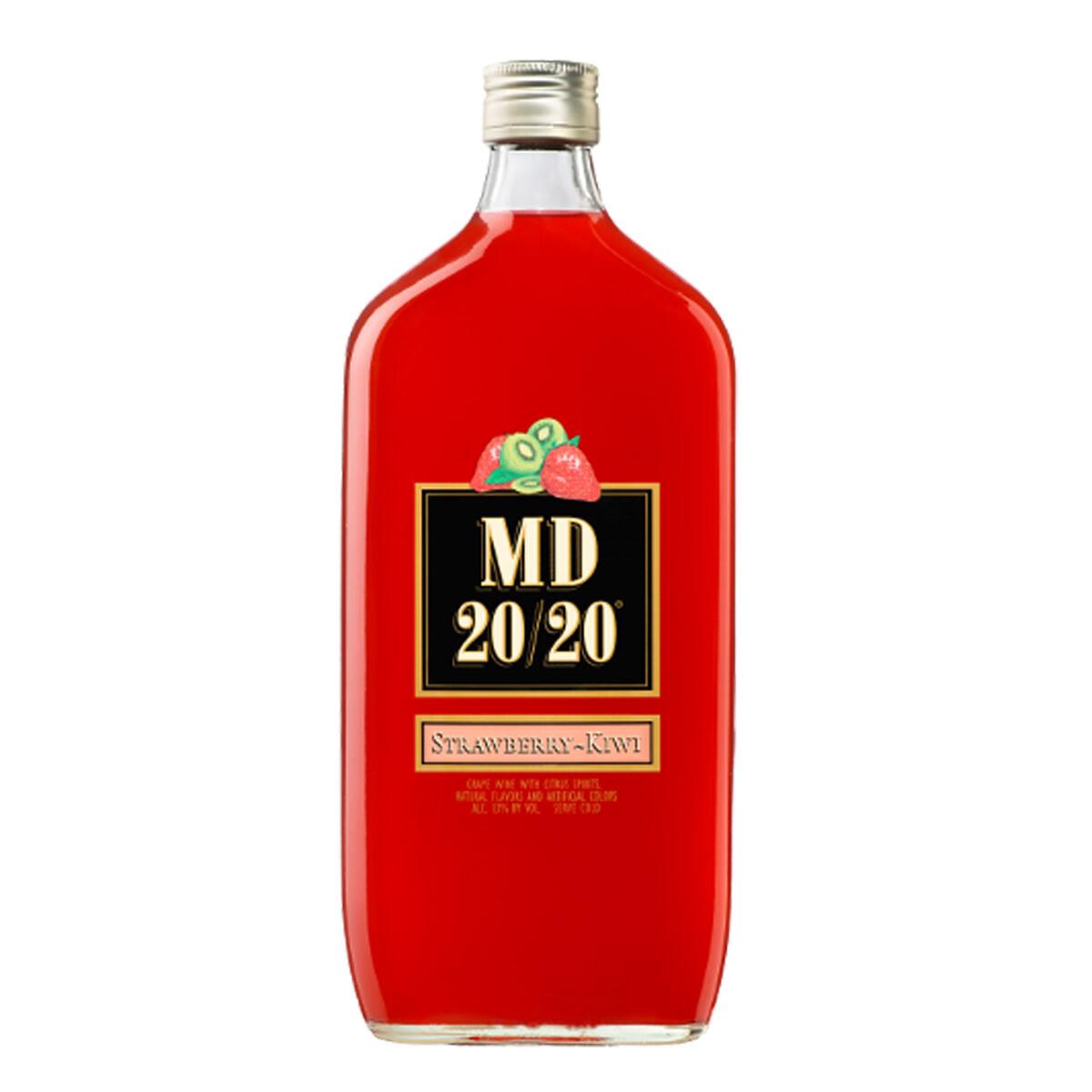 MD 20/20 STRAWBERRY KIWI Alc. 13% Vol. 750ml