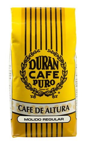 CAFE DURAN DE ALTURA 212g