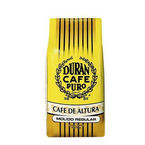 CAFE DURAN DE ALTURA 425g