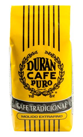 CAFE DURAN PURO TRADICIONAL 425g
