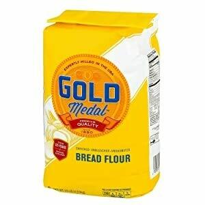 HARINA DE PAN GOLD MEDAL 5lb