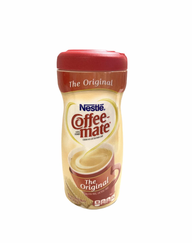 COFFEE MATE ORIGINAL NESTLE 311g