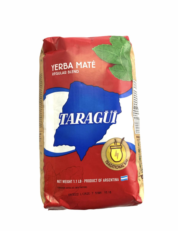 HIERBA MATE TARAGUI 1.1lb